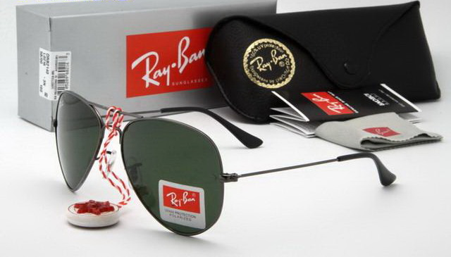 98 9303091401436830 عینک ریبن خلبانی مدل 3025